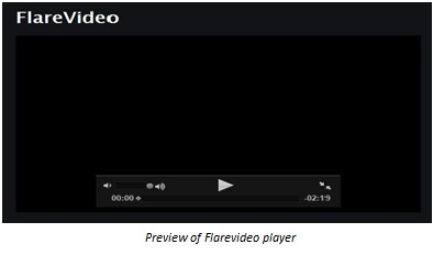 Preview_of_Flarevideo-player