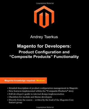 Magento for Developers