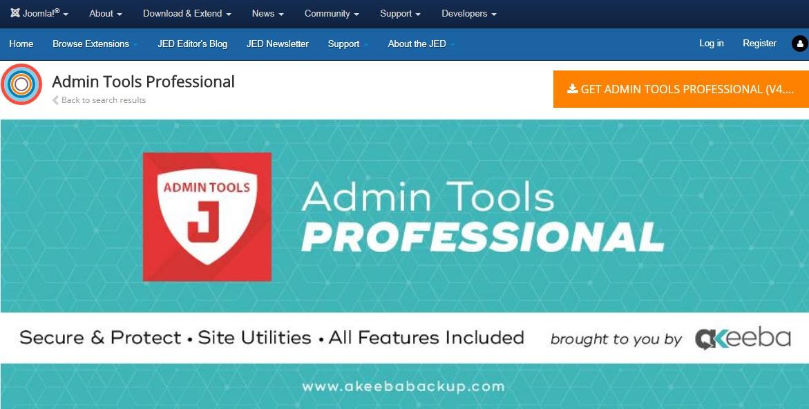 admin-tools-professional