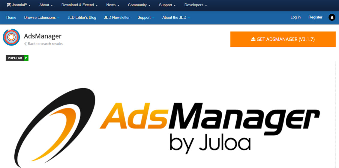 Ads Manager